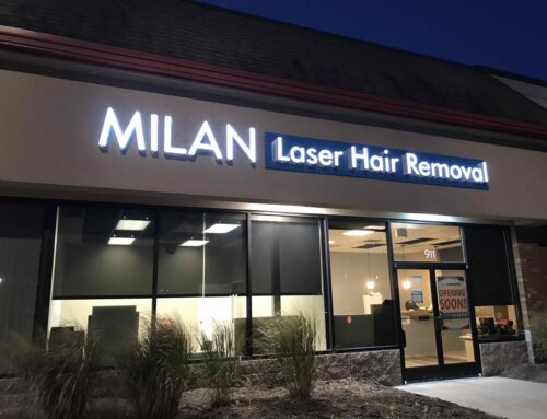 Milan Laser – Champaign, IL