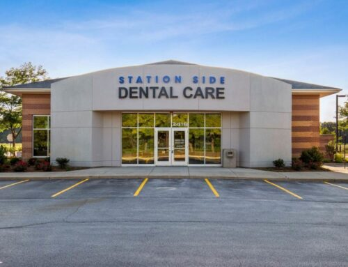 Station Side Dental(Heartland Dental)