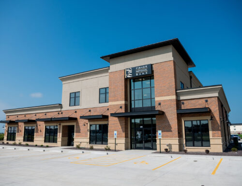 Fisher National Bank – Champaign, IL