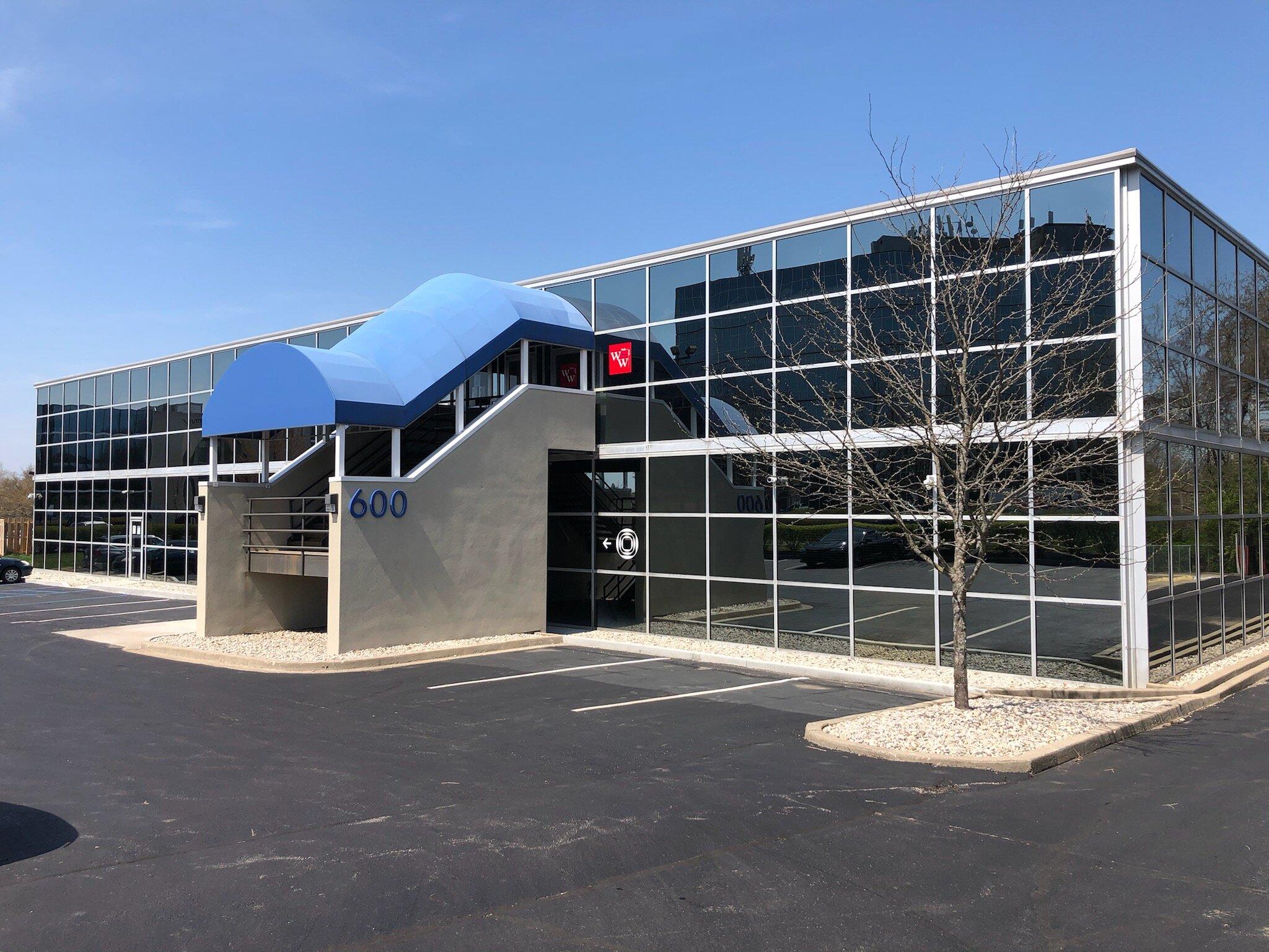 Lexington Office