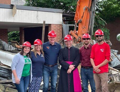 St. Matthews School Renovation and Addition